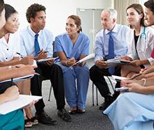 Nephrology Meet Our Team