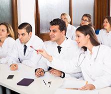 Respiratory Medicine Residency Program