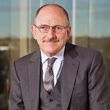Dr. Jim Silvius