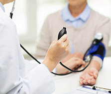 Endocrinology Hypertension Research