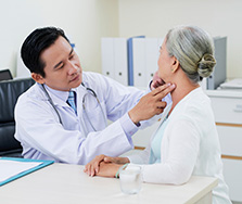 Thyroid Cancer Clinic