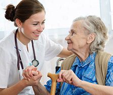 Geriatric Medicine Residency Program