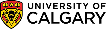 University of Calgary Cumming School of Medicine Logo