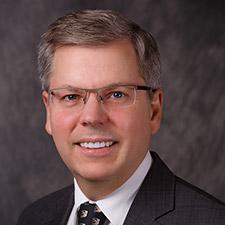 Dr. Richard Leigh