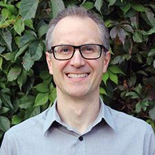 Dr. Darren Burback