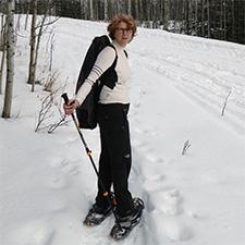 Dr. Karen Fruetel