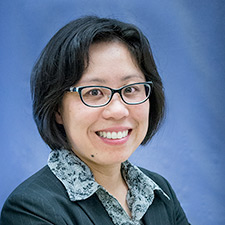 Dr. Christine Chang