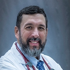 Dr. Christopher Mody